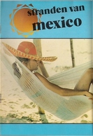 AMÉRIQUE DU NORD - MEXIQUE - PLAGES (STRANDEN) - Sachbücher