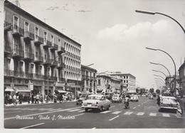 MESSINA VIALE S. MARTINO + AUTO - Messina