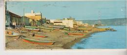 MESSINA BABY CARD GANZIRRI VILLAGGIO PESCATORI - Messina