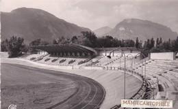 GRENOBLE - Dépt 38 - Le Stade Municipal - Grenoble