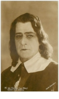 THEATRE.N°16350.M DE GONDI.VINGT ANS APRES - Théâtre