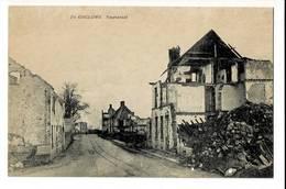 51805 - GHELUWE Yperstraat - Wervik