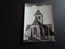 Belgique  België  ( 30 )  CPSM  :   Wieze ( Lebbeke ) - Lebbeke