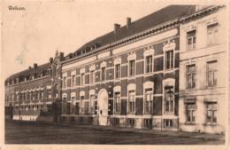 BELGIQUE - ANVERS - WIJNEGEM - Normaalschool Der Zutsers Annonciaden. - (Ecole Normale - Soeurs - Annonciation). - Wijnegem