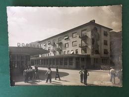Cartolina Chiasso - Confine Italo Svizzero - 1955 - Cartoline