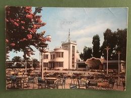 Cartolina S. Benedetto Del Tronto - La Palazzina Azzurra - 1958 - Ascoli Piceno