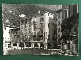 Cartolina Hotel Pace - Riva - Giorgio Rasom - 1960 Ca. - Trento