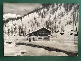 Cartolina Chalet - Bar Ristorante Farve - Seggiovia Punta Jolanda - 1960 Ca. - Non Classificati