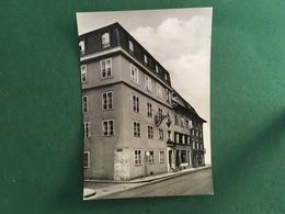 Cartolina Missione Cattolica Italiana - Solothurn - Hotel Adler - 1963 Ca. - Cartoline