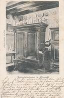 CPA - Pays-Bas - Antiquiteitenkamer Te Elspeet - Netherlands
