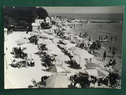 Cartolina Cupramarittima + Spiaggia - 1960 Ca. - Ascoli Piceno