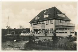 CPSM - Pays-Bas - Vierhouten Hotel Scheffel - Netherlands