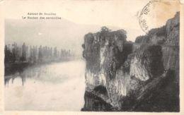 Souillac (46) - Environs - Le Rocher Des Corneilles - Souillac