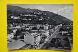 Cartolina Massa Panorama 1950 - Massa