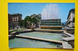 Cartolina Avellino Piazza Della Libertà 1960 - Avellino
