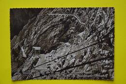 Cartolina Alta Versilia Sentieri 1930 - Massa