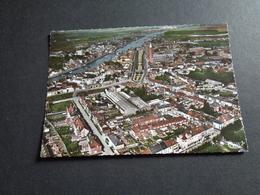 Belgique  België  ( 80 )  CPSM  :   Selzaete   Zelzate - Zelzate