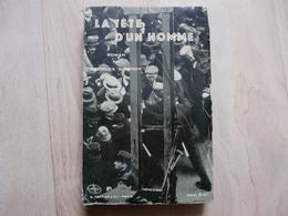 Georges Simenon - Maigret - La Tête D'un Homme - EO 1931 - Simenon