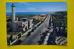 Cartolina S. Benedetto Del Toronto 1950 - Ascoli Piceno