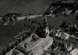 ! POTSDAM, Heilig-Geist-Kirche, Seltenes Luftbild  1938, Nr. 36620, PLZ: 14467, Format 18 X 13 Cm - Potsdam