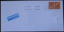 152/ Enveloppes Prêt à Poster PAP  France Port Payé International - Entiers Postaux