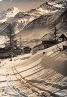 Val D'Isère (73) - Vue Générale - France