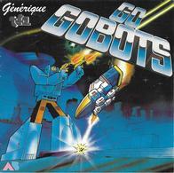 "B-O-F  Les Gobots  ""  Go Gobots  "" - Filmmusik"
