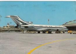 AEROPORTO-AEROPORT-AIRPORT-FLUGHAFEN-AERODROM-=FORLANINI MILANO ITALIA=-VIAGGIATA IL 10-6-1971 - Aerodromi