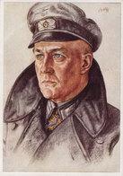 Willrich Ein Regimentskommandeur Oberst Horst Von Wolff Mit Pour Le Mérite - 1939-45