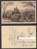 Ansichtskarte Limburg Im Frühling Mit Dom - Ansichtskarten