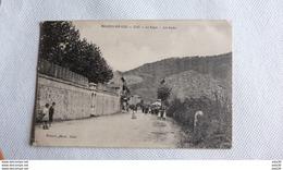 CLET : La Route, Les écoles  ..................... MD-1267 - Frankreich