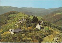 Le Village Pittoresque Du FEL - Francia