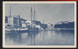 CROATIA (than Yugoslavia) - RAB, 1938. - Vintage Photo POSTCARD - (APAT4-01) - Kroatien