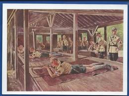 Hitlerjugend   Stand De Tir - Guerre 1939-45
