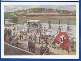 Hitlerjugend   Stand De Tir - Weltkrieg 1939-45