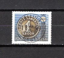 Estonia   1999  .-  Y&T  Nº    337 - Estonia