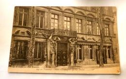 AIX EN PROVENCE HOTEL D ESPAGNET - Aix En Provence