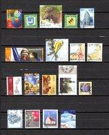 Estonia   2006  .-  Y&T  Nº    507-510-511-512-513-515-516-517/518-519-520-521-522-523-525-526-529-533 - Estonia