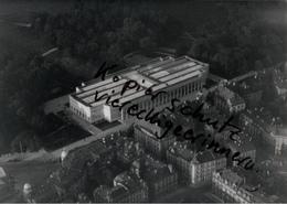 ! München Haus Der Deutschen Kunst,  Seltenes Luftbild  1937, Nr. 27673, PLZ: 80538, Format 18 X 13 Cm - Muenchen
