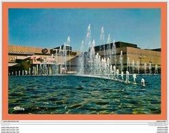 A691 / 023 69 - LYON Centre Commercial PART DIEU - France