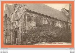 A487 / 593  60 - BRETEUIL Eglise - France