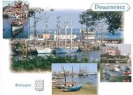 Douarnenez - Le Port Du Rosmeur    D 999 - Douarnenez