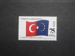Türkei    Mitläufer  Europatag   2010  ** - Europäischer Gedanke