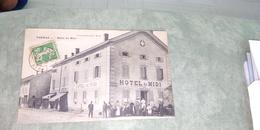 Vonnas Hôtel Du Midi - Autres Communes