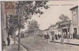 11   Lezignan Quartier De La Gare - Otros Municipios