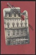 ARGENTINA - Buenos Aires, Club Del Progreso - Vintage POSTCARD - (APAT4-32) - Argentinien