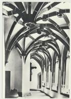 AK CP  Mainz St. Stephan - Kirchen U. Kathedralen