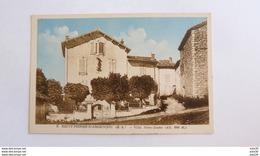 SAINT PIERRE D'ARGENCON _ VILLA NOTRE DAME  ……………….. 1B - 154 - Sonstige Gemeinden