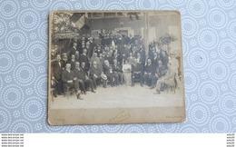 PHOTO NADAR MARSEILLE   ……12 -   C - Alte (vor 1900)