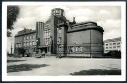 AK Königgrätz, Hradec Králové, Museum, FRAMA 260 - Tschechische Republik
